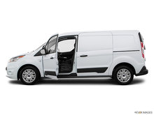 2018 Ford Transit Connect XLT VAN | Photo 1