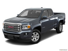 2018 GMC Canyon SLE | Photo 8