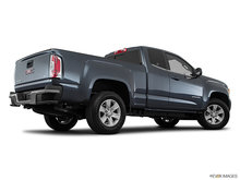 2018 GMC Canyon SLE | Photo 31
