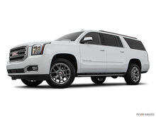 2018 GMC Yukon XL SLT | Photo 36