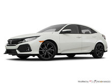 2018 Honda Civic hatchback SPORT TOURING | Photo 29