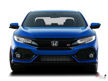 2018 Honda Civic Sedan SI | Photo 3