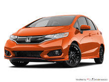 2018 Honda Fit SPORT SENSING | Photo 9