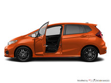 2018 Honda Fit SPORT | Photo 1
