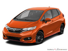 2018 Honda Fit SPORT | Photo 3