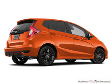 2018 Honda Fit SPORT | Photo 13