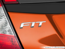 2018 Honda Fit SPORT | Photo 17