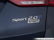 2018 Hyundai Santa Fe Sport 2.0T ULTIMATE | Photo 25