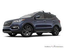2018 Hyundai Santa Fe Sport 2.0T ULTIMATE | Photo 32