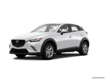 Photo 2018 Mazda CX-3 50 50th Anniversary Edition