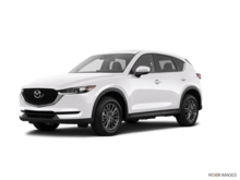 Photo Mazda CX-5 GS 2018