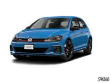 2019 Volkswagen Golf GTI Rabbit 5-Dr 2.0T 7sp at DSG w/Tip
