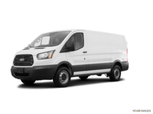 2017 Ford Transit 250 Van 148 WB - Medium Roof - Sliding Pass.side Cargo