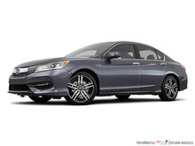 HondaAccord Berline2017