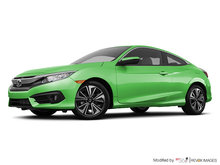 2017HondaCivic Coupe