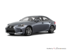 2017 Lexus IS 200t -