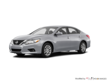 Nissan ALTIMA SEDAN AA00 2017