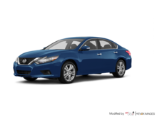 2017 Nissan Altima Sedan 3.5 SL CVT