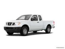 2017 NISSAN TRUCKS FRONTIER 4X4 MR00
