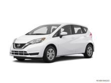 2017 Nissan VERSA NOTE 1.6 S MT