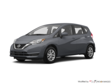 2017 Nissan Versa Note Hatchback 1.6 SV 5sp