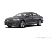2017 Volkswagen Passat Highline w/ R-Line Package