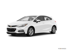 Chevrolet Cruze LT  - Bluetooth -  Heated Seats 2018