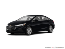 2018 Chevrolet Cruze LT  - Bluetooth -  Heated Seats - $169.28 B/W