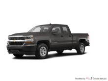 2018 Chevrolet Silverado 1500 WT 5.3L 8 CYL AUTOMATIC 4X4 REGULAR CAB - LONG BOX