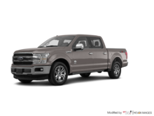 Ford F150 4x4 - Supercrew King Ranch - 157