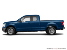 2018 Ford F150 4x4 - Supercrew Lariat - 145