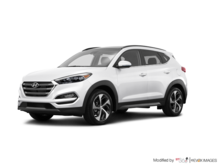 Hyundai Tucson Ultimate 2018