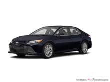 2018 Toyota Camry XLE - GPS / LEATHER / MOONROOF
