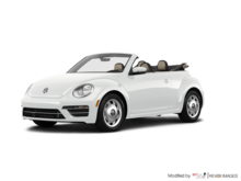 2018 Volkswagen Beetle Convertible COAST 2.0 TSI 174HP 6SP AUTO TIPTRONIC