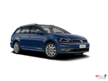 2018 Volkswagen Golf Sportwagon SPORTWAGEN COMFL 1.8L 170HP 5SP MANUAL