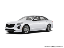 Cadillac CT6 Sport AWD  - Leather Seats - Cruise Package 2019