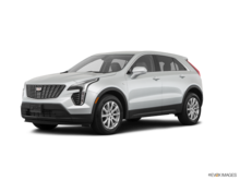 Cadillac XT4 Luxury  -  Heated Seats - $275.04 B/W 2019