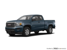 GMC Canyon All Terrain  - $281.91 B/W 2019