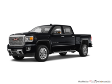 GMC Sierra 2500HD Denali  - Sunroof 2019