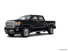 GMC Sierra 3500HD DENALI/DRW  - Sunroof 2019