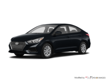 Hyundai ACCENT (4) Ultimate 2019