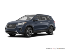 2019 Hyundai Santa Fe XL Luxury 7 Pass