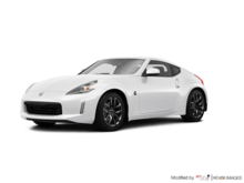 2019 Nissan 370Z Coupe 6sp