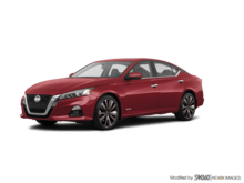2019 Nissan Altima 2.5 Edition ONE