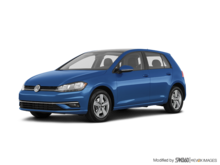 2019 Volkswagen Golf Highline