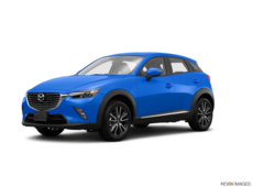 Mazda CX-3 GT AWD at 2016