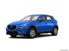 2017 Mazda CX-3 GS AWD at