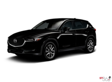 Mazda CX-5 GT AWD at 2017
