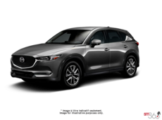 Mazda CX-5 GX FWD at 2017