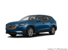 Mazda CX-9 GS-L AWD 2017